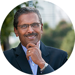 Dr. Ramesh Richard